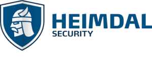 Heimdal security logo