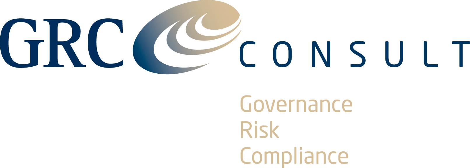 GRC Consult, Governance risk compliance logo