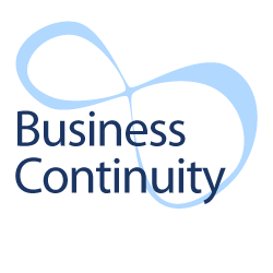 Business Continuity logo