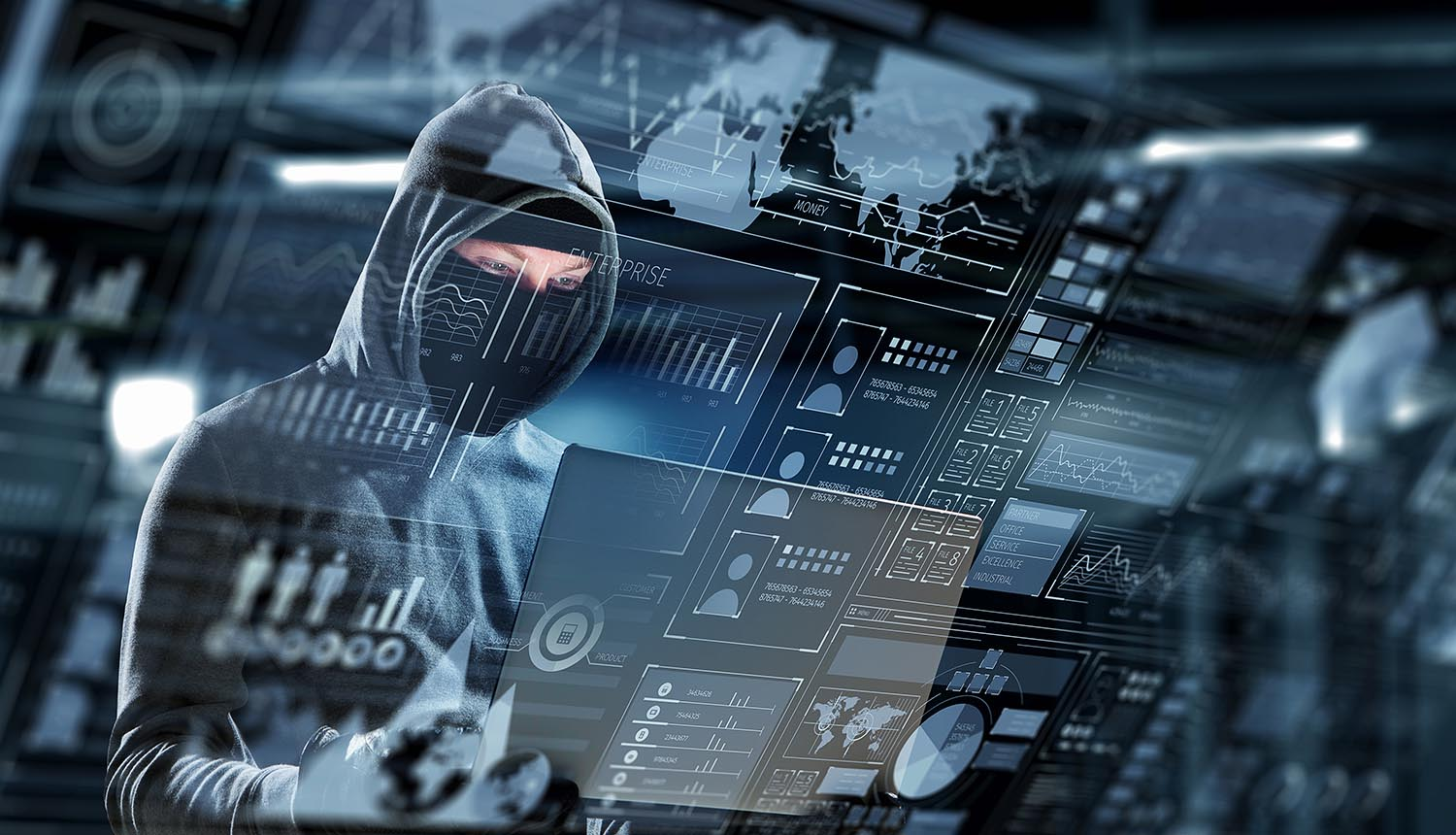 Four simple tips to avoid being the low hanging fruit for cyber criminals