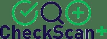 checkscan logo