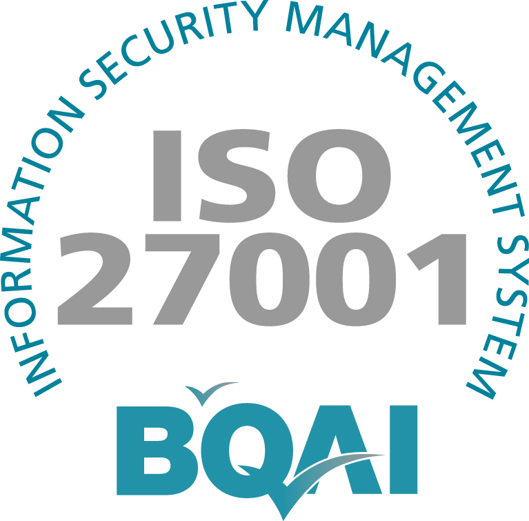 CommSec Achieve ISO 270001 Certification