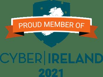 Cyber Ireland Member Badge